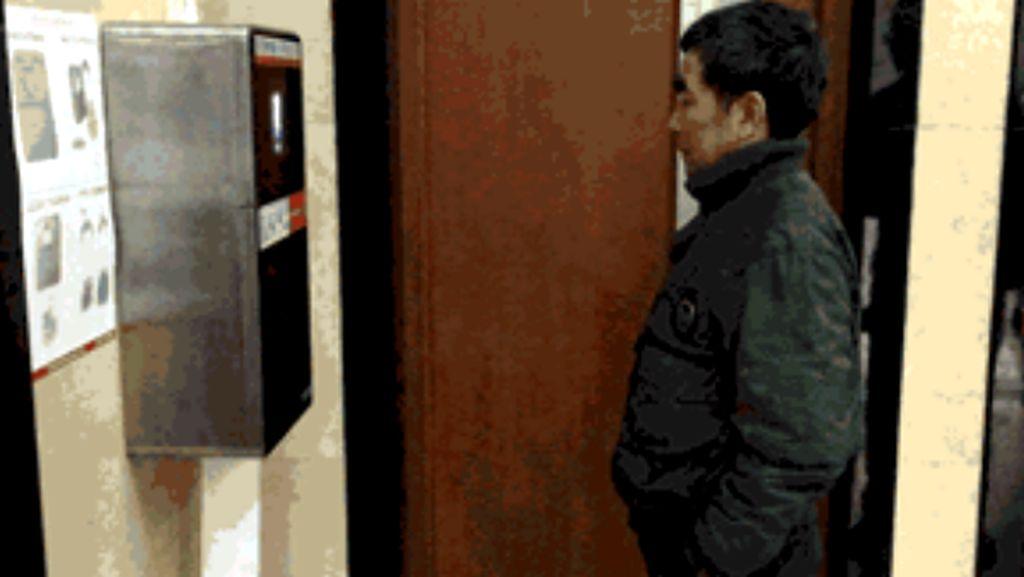 Antisipasi Pencurian Tisu, Toilet di China Punya Sensor Wajah Canggih