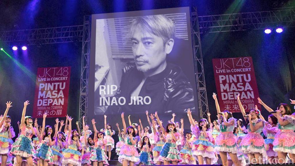 Manajer Meninggal Bunuh Diri, Teater JKT48 Tutup