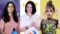Siapa Artis Indonesia Paling Cantik?