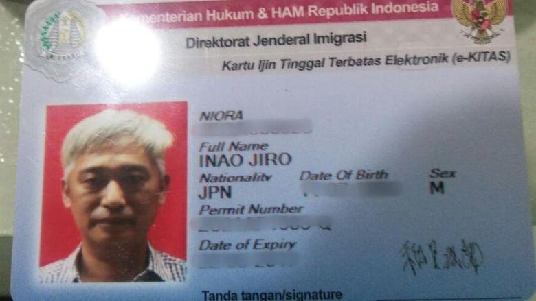 Hasil gambar untuk Inao Jiro