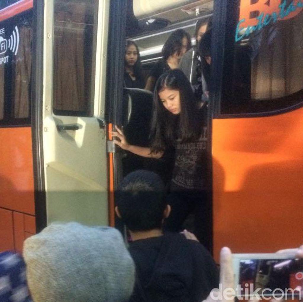 Melody JKT48 Berharap Inao Jiro Diberikan Tempat Terbaik