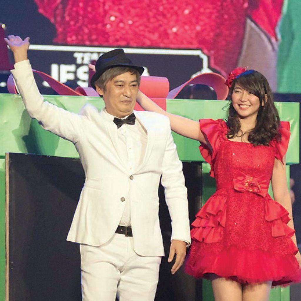 Kicauan Member JKT48 Berkabung Atas Kepergian Jiro