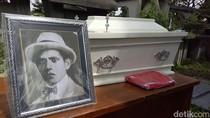 Alasan Pemprov Maluku Pindahkan Makam AJ Patty dari Bandung ke Ambon