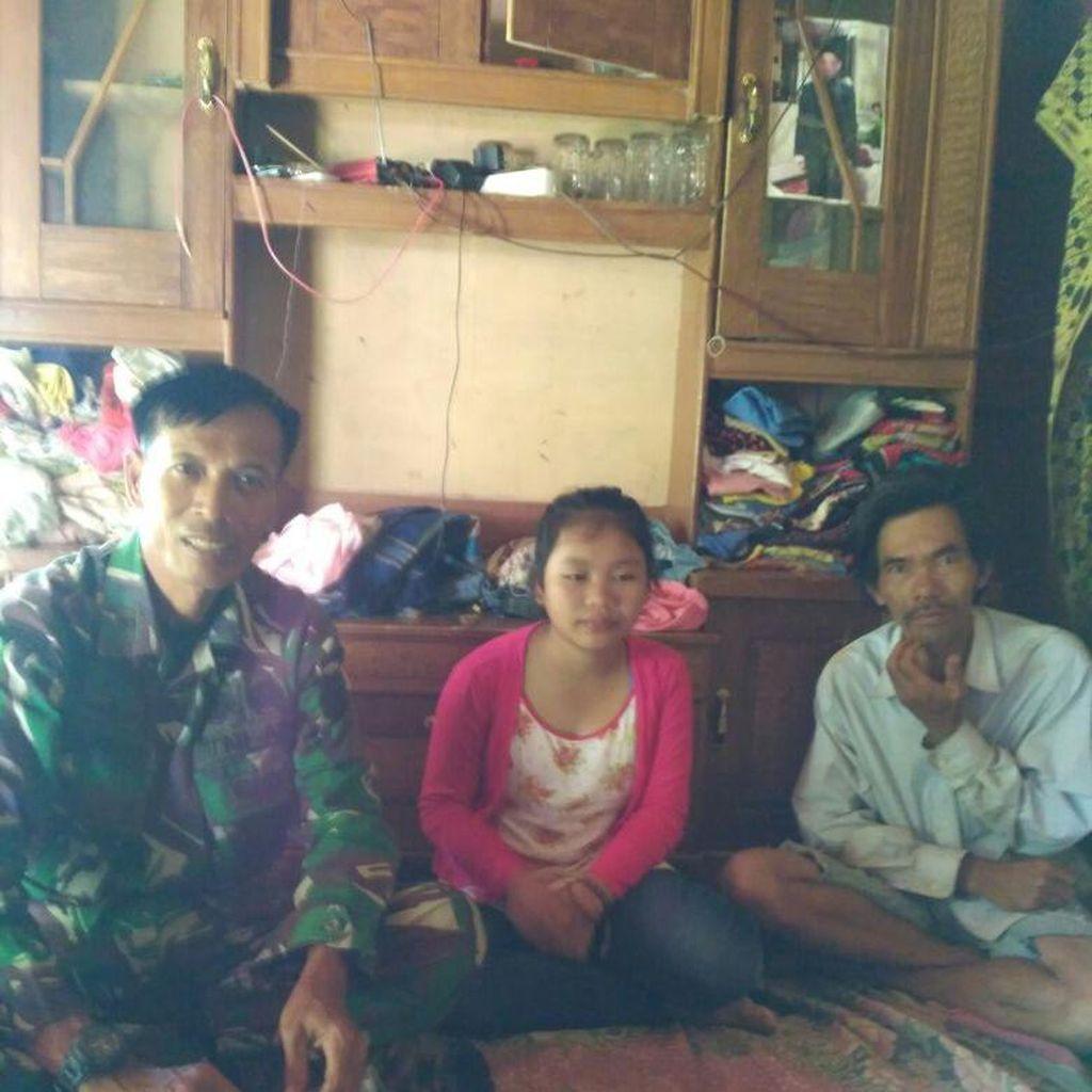 Anggota TNI di Tasikmalaya Bongkar Sindikat Penculik Anak
