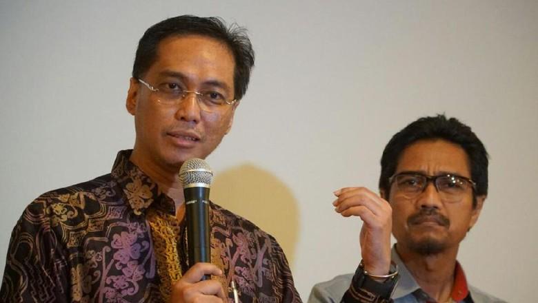 Mengenal Sosok Rizkan Chandra, Dirut Semen Indonesia yang Meninggal Dunia