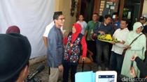 Hadiri Pelatihan OK OCE, Sandiaga Janji Gandeng Perusahaan Besar