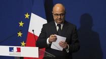 Mendagri Prancis Mundur karena Mempekerjakan Putrinya Saat Remaja