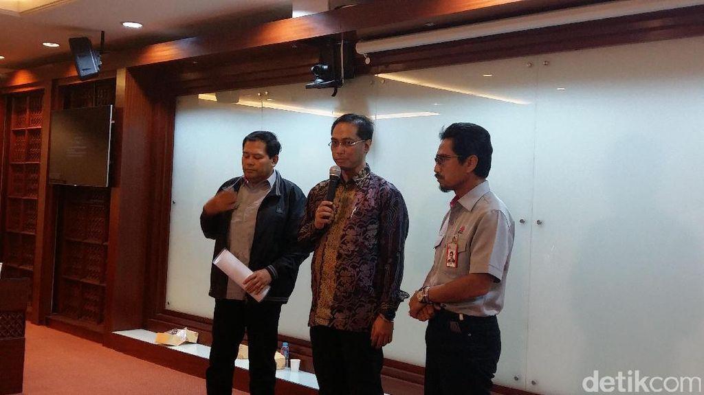Respons PT Semen Indonesia soal Demo Kontra Pabrik Semen Rembang