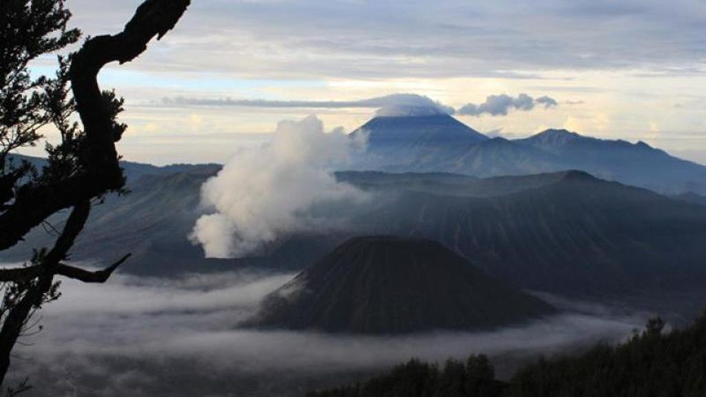 Liburan Nyepi, Gunung Bromo Jadi Tempat Favorit Liburan