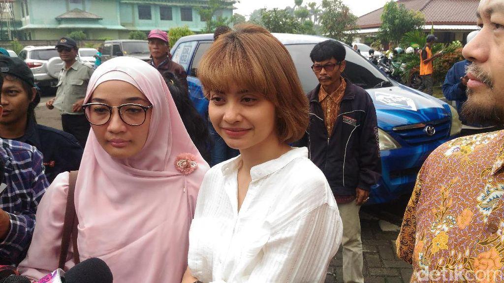 Perselisahan dan Beda Budaya, Alasan Tiwi eks T2 Gugat Cerai Sogo