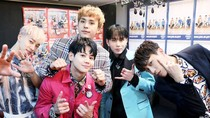 Album Perdana Rajai Chart, Highlight Terima Kasih ke Fans