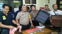 Mantan Jaksa Ditangkap Polisi Terkait Dugaan Kasus Penipuan