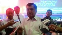 JK: Reshuffle Kabinet Hak Prerogatif Presiden, Bukan Wapres