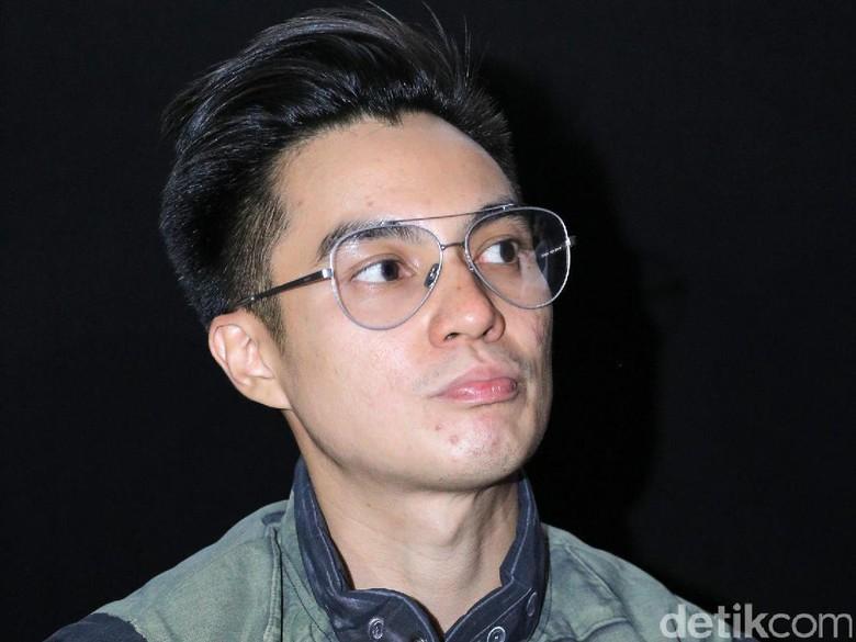 Luthya Sury Jalan dengan Pria Lain, Baim Wong Putus Cinta Lagi?