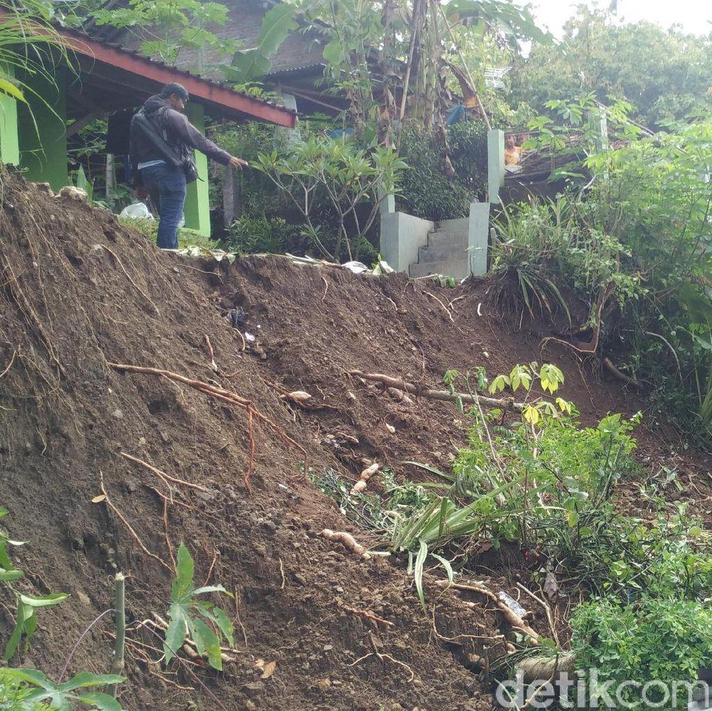 2.335 KK di Bantul Berada di Zona Merah Bencana