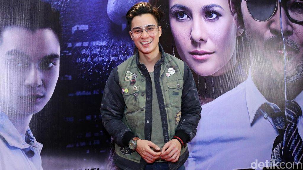 Baim Wong akan Lamar Vebby Palwinta dalam Waktu Dekat