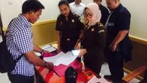 Tersangka Pemerasan di Tanjung Mas Dilimpahkan ke Kejari Semarang