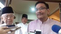 Djarot Ingin Masjid Raya KH Hasyim Ashari Jakbar Diresmikan Jokowi
