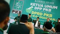 Cak Imin Gelar Konsolidasi dengan DPRD PKB se-Kalimantan