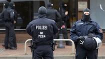 Dua Terduga Teror Kelahiran Jerman Dideportasi dari Negara Itu
