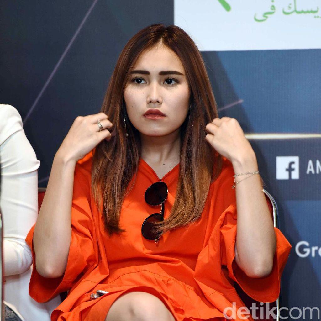 Bukti Baru Raffi Ahmad-Ayu Ting Ting ke Amsterdam Bikin Sedih Shaheer Seikh
