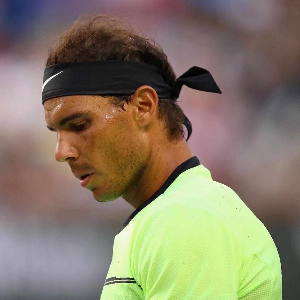 Nadal Ingin Tuntaskan Penasaran di Miami