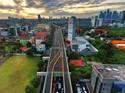 TransJakarta Siapkan 100 Armada di Busway Layang Ciledug-Tendean
