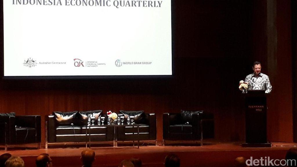 Bagaimana Kondisi Ekonomi RI di 2017? Ini Prediksi Bank Dunia