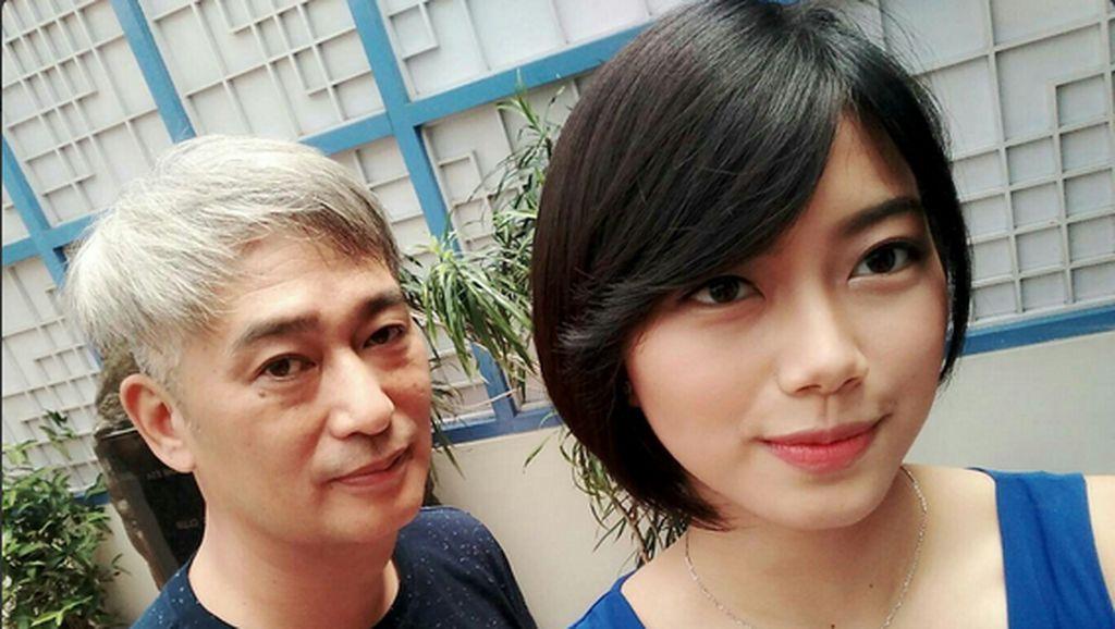 Ungkapan Kesedihan Member JKT48 Atas Kematian Inao Jiro