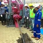 PLN Bangun Kabel Listrik Bawah Tanah dari Marunda ke Kalibaru