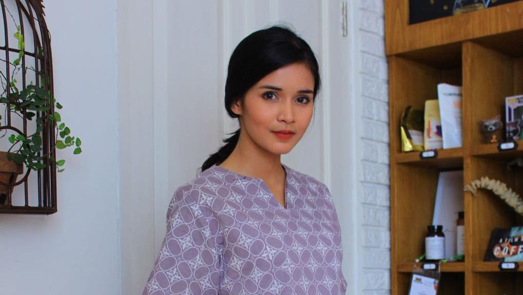 Suka Olahraga, Gita Virga Pertama Kali Coba Muaythai
