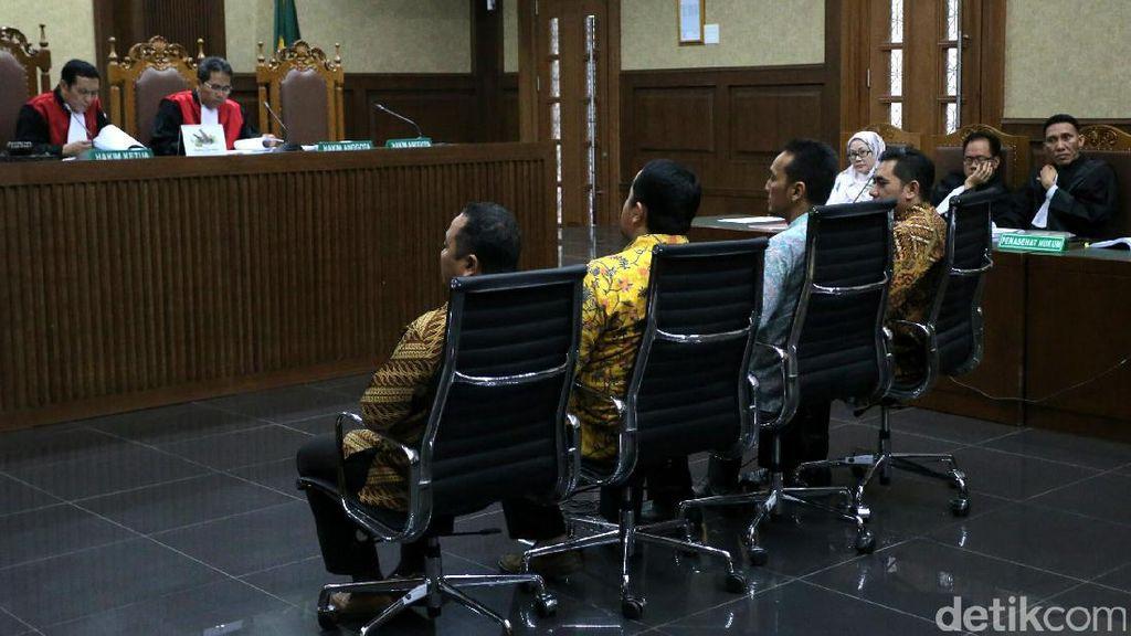 Saksi: PNS Tak Patuh akan Dimutasi ke RSUD Malingping