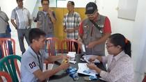 Tim IRS dan Kelambu Diandalkan untuk Eliminasi Malaria di Timika