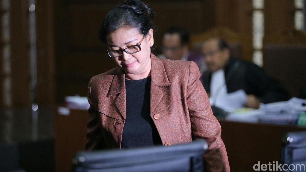 Polri Prioritaskan Pencarian Miryam DPO KPK di Dalam Negeri