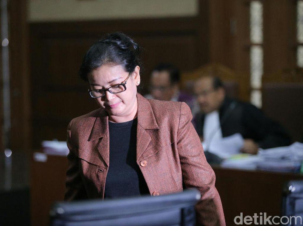 Miryam Cabut BAP, Pengacara Sugiharto dan Irman: Ini Merugikan