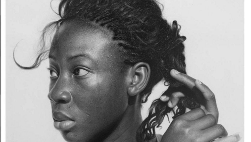 Bermodal Pensil, Karya Seniman Ini Bak Jepretan Kamera