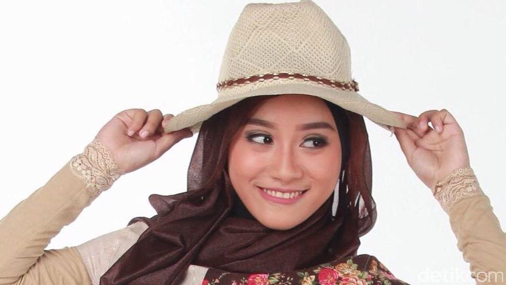 Foto: 5 Hijabers Sidoarjo yang Ikut Sunsilk Hijab Hunt 2017