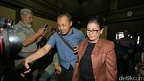 KPK Ingatkan Ancaman Pidana bagi Pihak yang Bantu Pelarian Miryam
