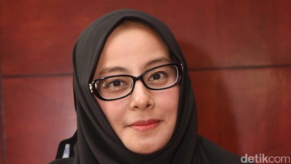 Istri Pertama Ustad Al Habsyi Jelaskan Soal Perampasan Handphone Milik ART