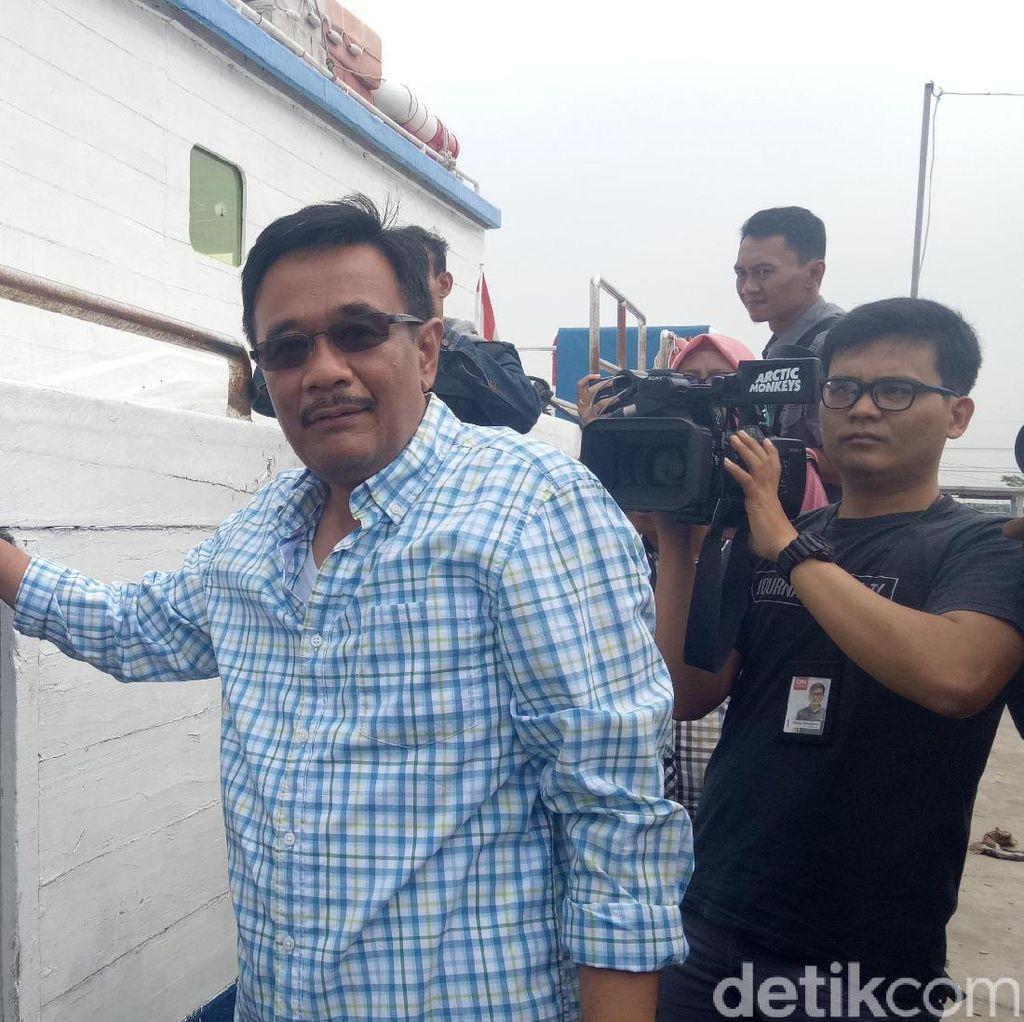 Tertinggal di Survei LSI Denny JA, Djarot Siap Lebih Eksis di Medsos