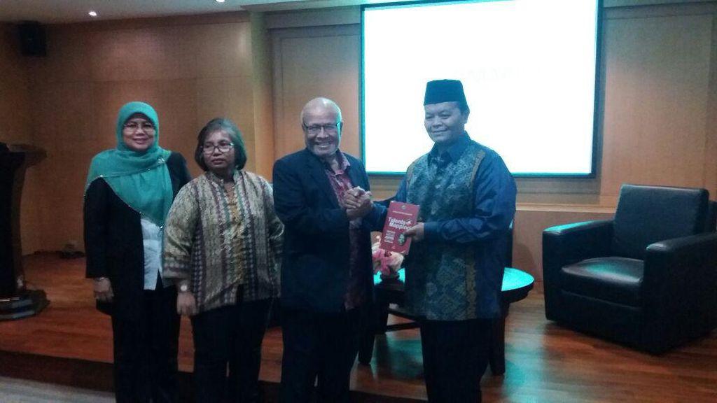 Wakil Ketua MPR: Talents Mapping Bisa Temukan Politisi yang Negarawan