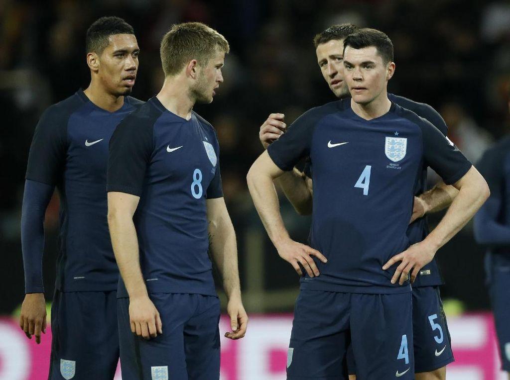 Timnas Inggris Seperti Chelsea
