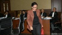 Miryam Haryani Sudah Tak Ada di Rumah Saat Digeledah KPK