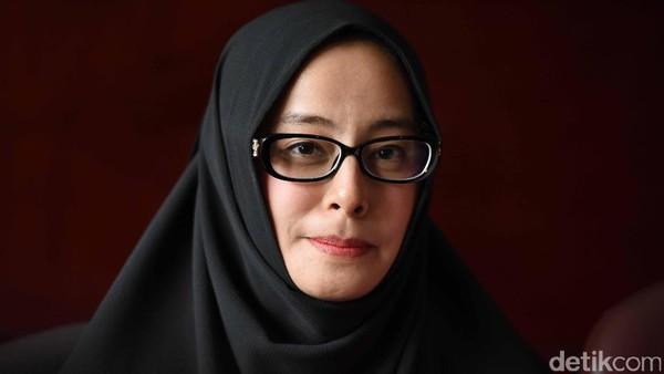Asti Diduga Diperalat untuk Polisikan Istri Pertama Al Habsyi