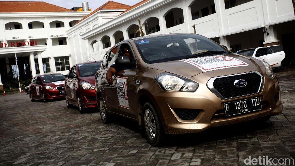 Hari Terakhir Datsun Risers Expedition di Makassar