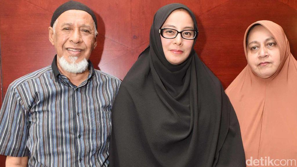 Al Habsyi Merasa Nama Baiknya Dicemarkan, Keluarga Putri Aisyah Heran