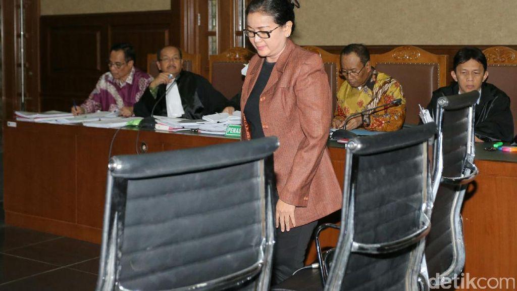 Polisi Sempat Ikuti Miryam dari Bandung Hingga ke Jakarta
