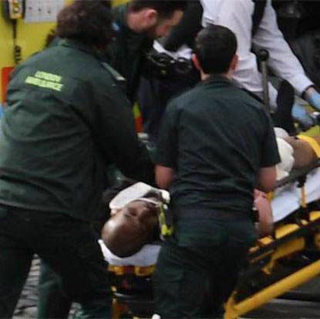 Polisi Identifikasi Pelaku Teror London Bernama Khalid Masood