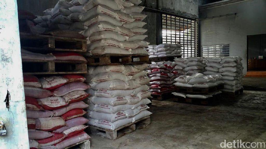 Polisi: Produsen Pupuk Palsu 209 Ton Sudah Beraksi 7 Tahun