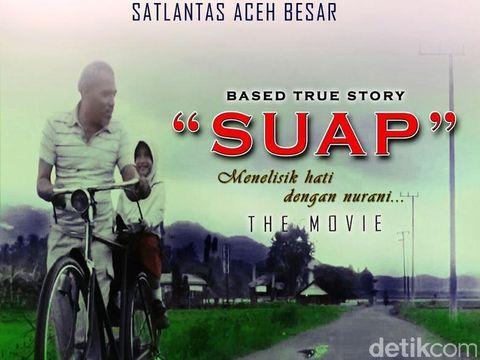 Sosialisasi Aturan Lalin Lewat Film yang Menyentuh ala Polisi Aceh